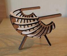 CNC/LaserCut_Chair