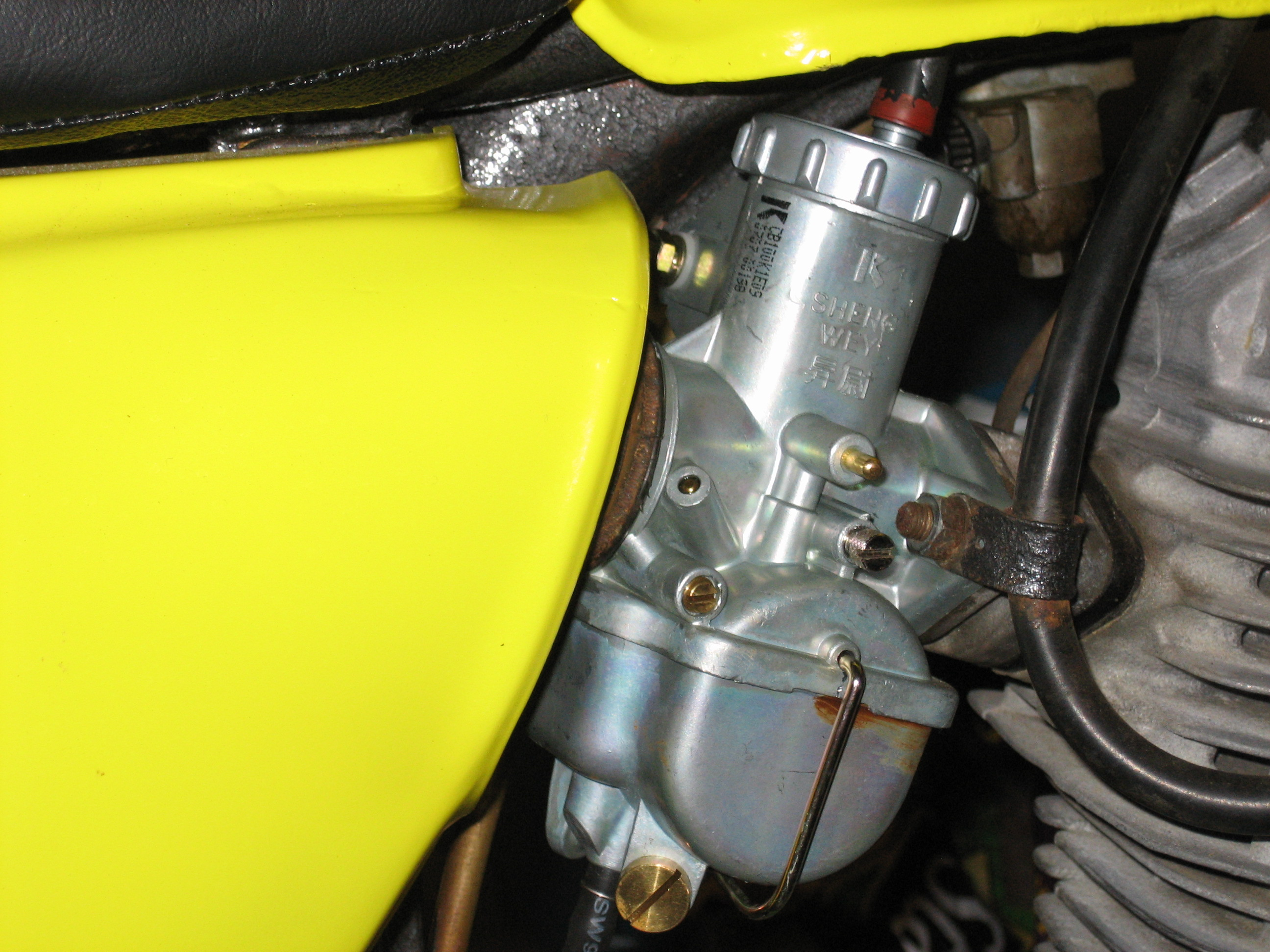 Picture of New Carb
