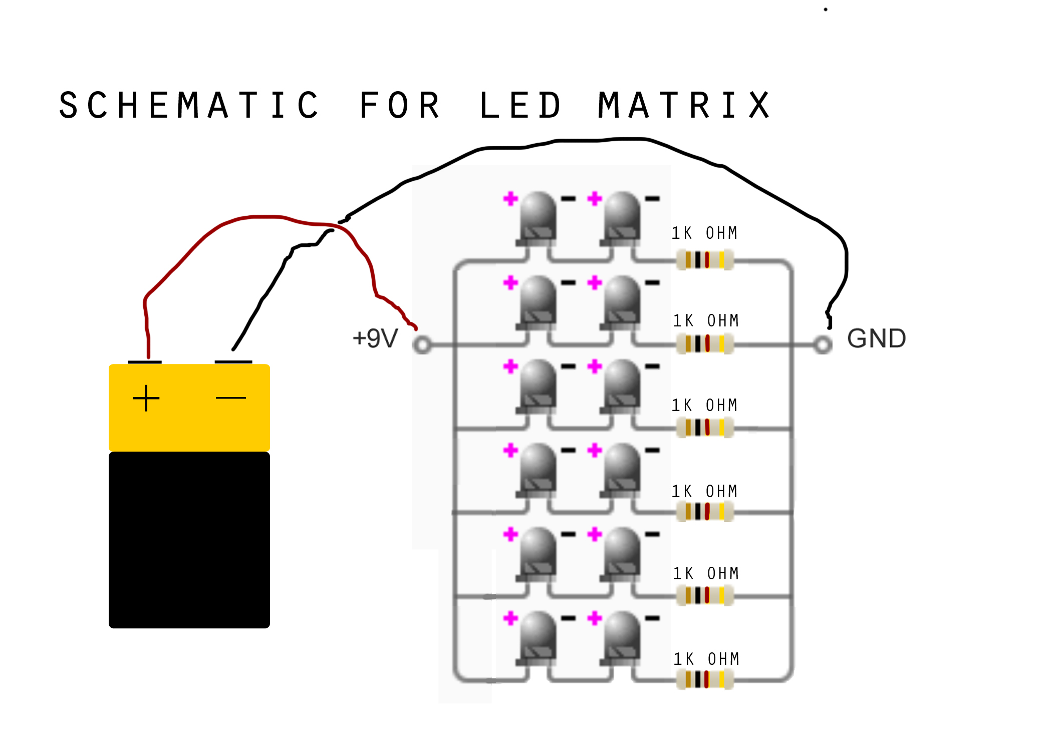 How-To: Diodes: 6 Steps (with Pictures)