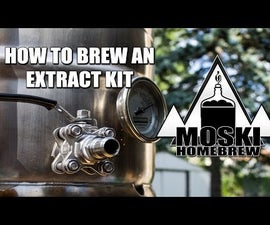 Lets Brew Some Beer (5 Gal Extract Kit)