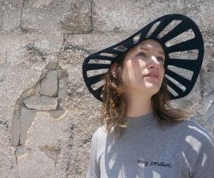 Parasol Hat