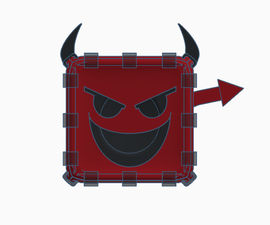 BOSE Devil Speakers