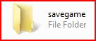 Picture of Find the Save File