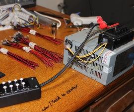 Simple Plug and Play LED Lighting
