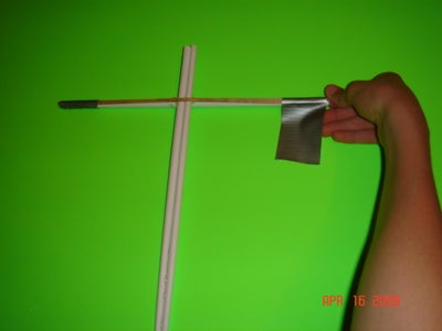Making the Crossbow String