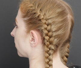 Introducing French Braids