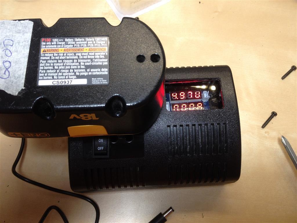 Picture of Bonus! Portable Battery Power!