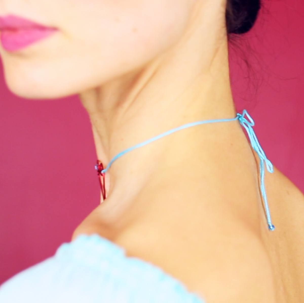 Picture of Choker No. 3