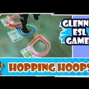 ESL Class Game: Hopping Hoops
