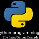 File Creating With Python Programming