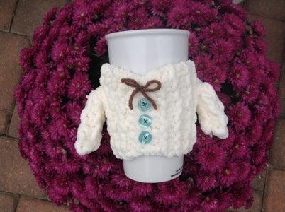 Coffee Sweater