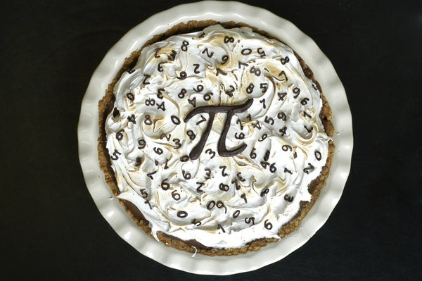 Three Point One S'mores Pi