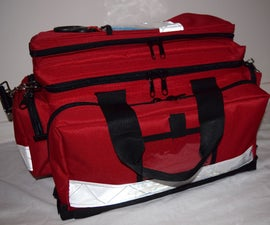 My Medical Trauma Kit