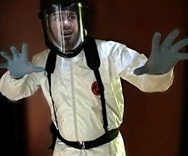 Outbreak - Costume