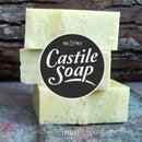Pure & Mild Castile Soap