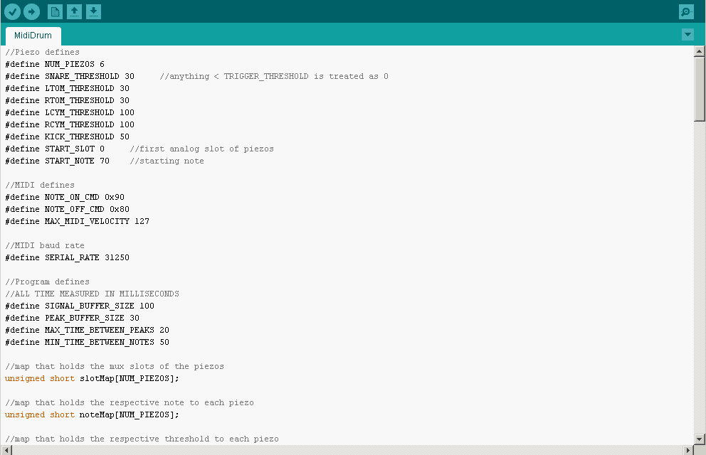 Picture of Install the Arduino Code