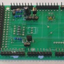 Make an Arduino Mega shield