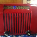 bluetooth 1947 crosley radio