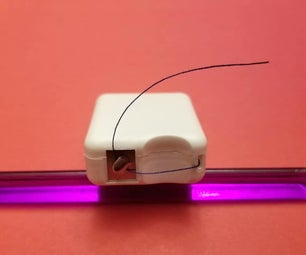 Convert a Dental Floss Holder to a Sewing Kit Thread Carrier With Cutter