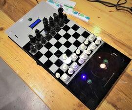 Chess Stopwatch