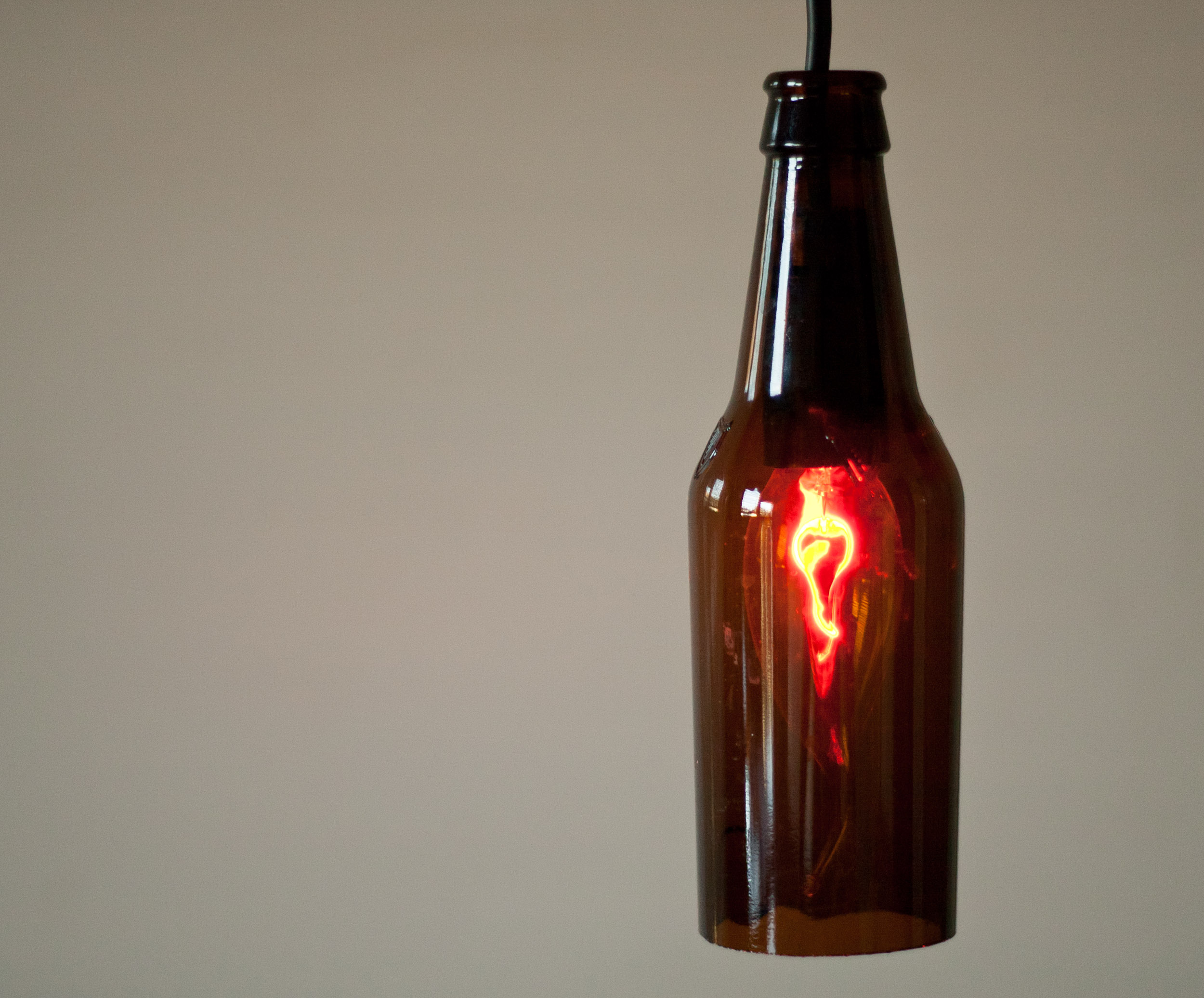 Picture of A Beer for Two Flames