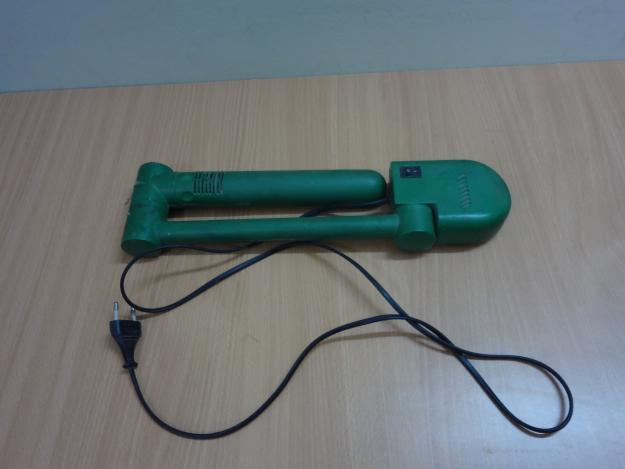 Picture of LED Desklamp Conversion