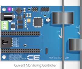 Current Monitoring With Raspberry Pi