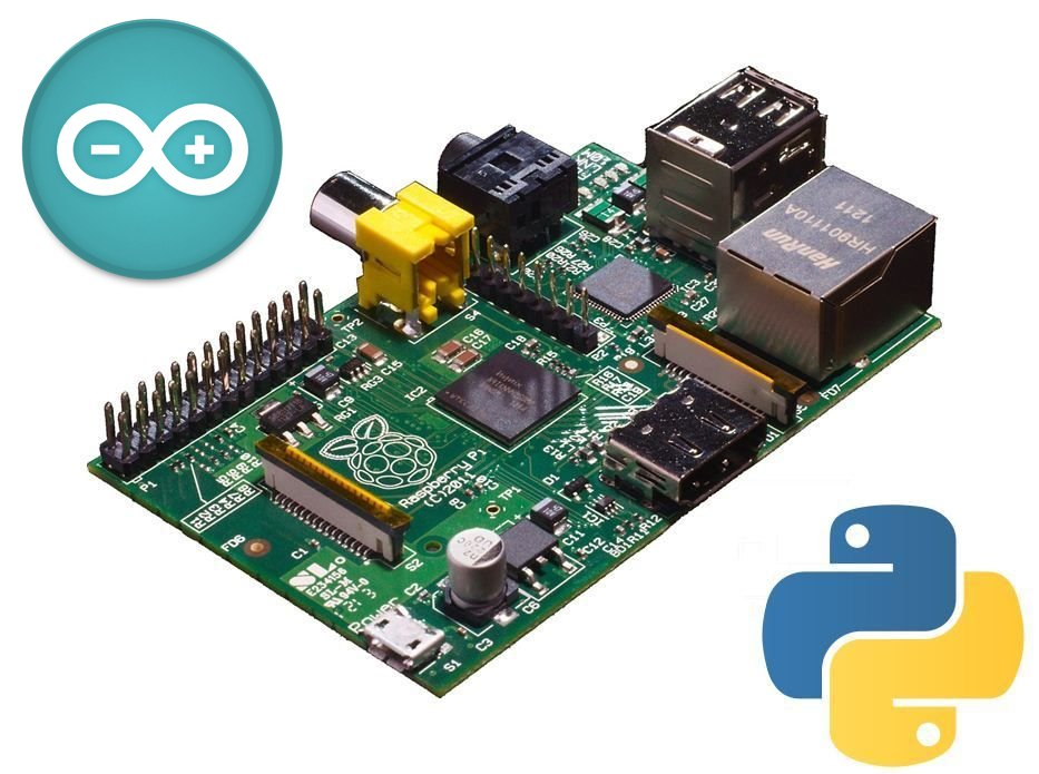 Building Robots With Raspberry Pi and Python: 6 Steps