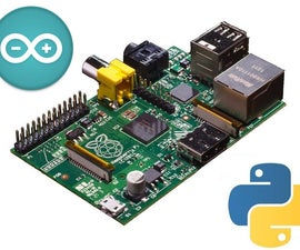 Building robots with Raspberry Pi and Python