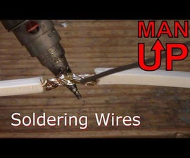 Soldering Wires - Splice and T-Tap