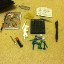 Pocket Zombie Survival Kit