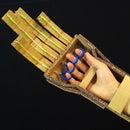 Robotic Arm Using Cardboard