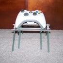 Xbox 360 controller holder