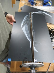 Attaching the Panels