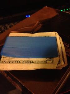 3D Printed Money Cilp!