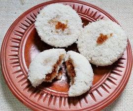 Prepare Delicious Rice Cakes