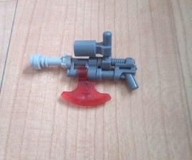 Cool Lego Guns