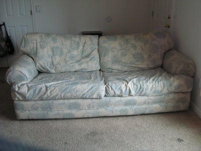 Reupholster Your Own Couch