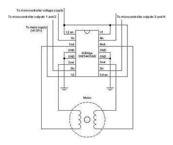 Cheap Arduino Controlled 3-Axis Pen Plotter