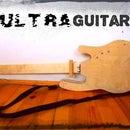 UltraGuitar - An ultrasonic guitar