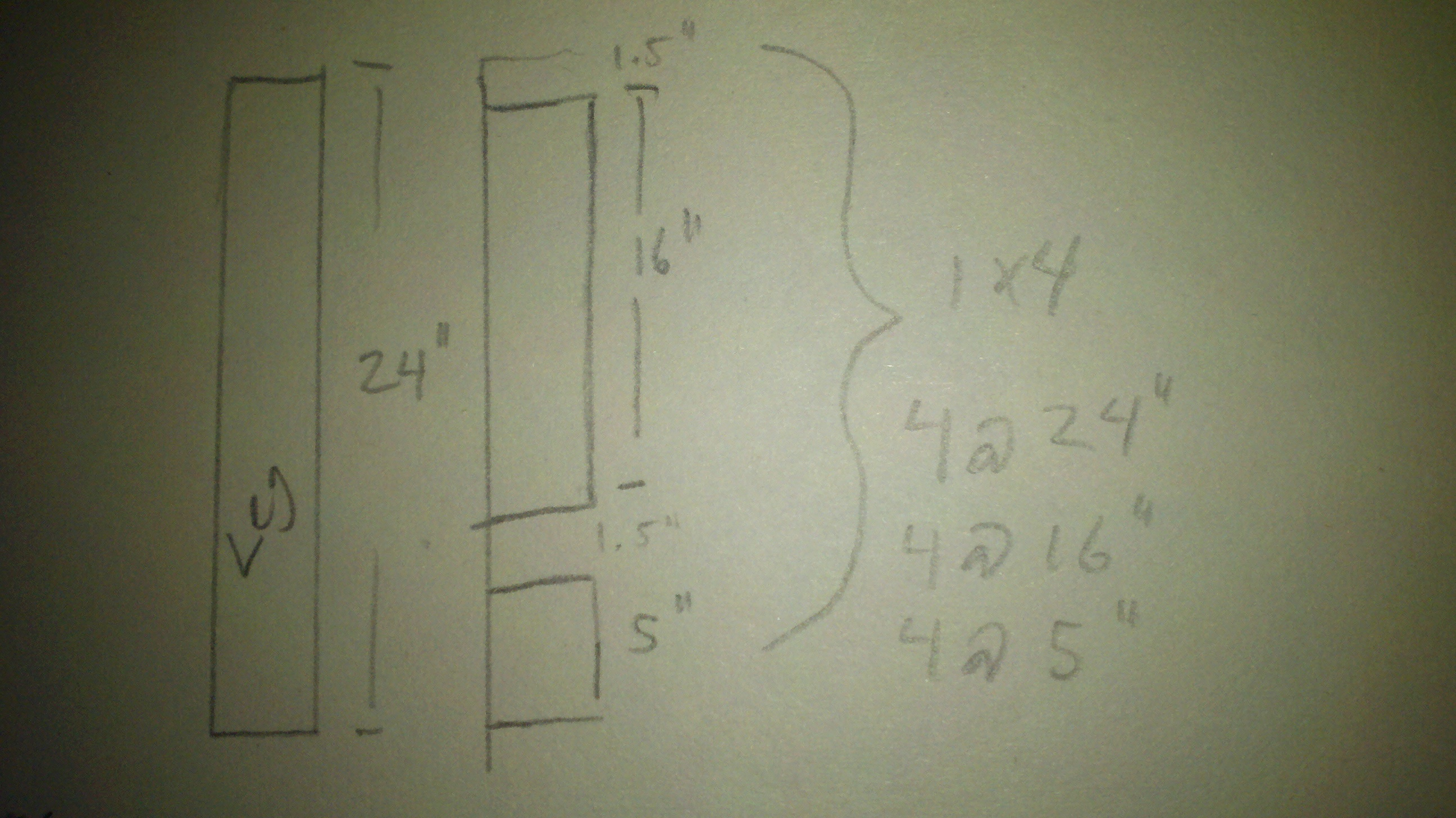 Picture of Draw Plans