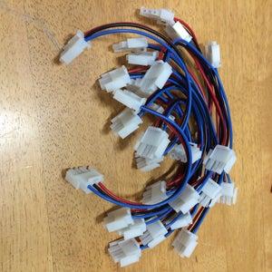Crimp and Assemble Cables