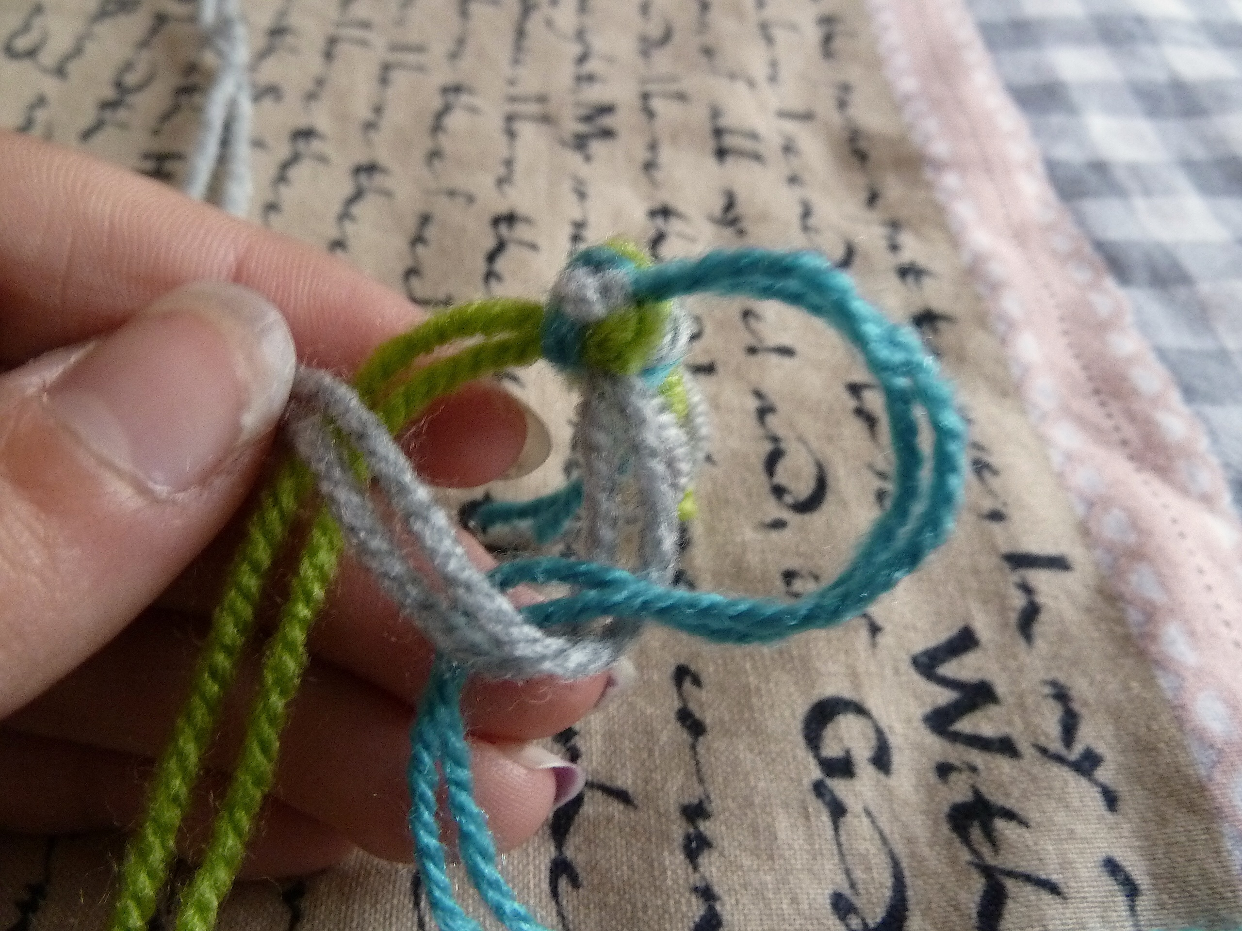 Picture of The Bracelet Itself