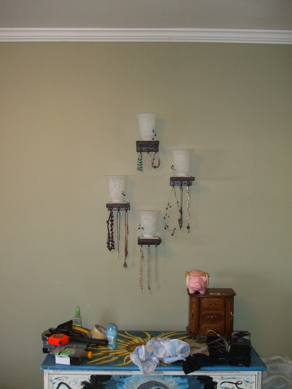 Picture of Necklace Shelves