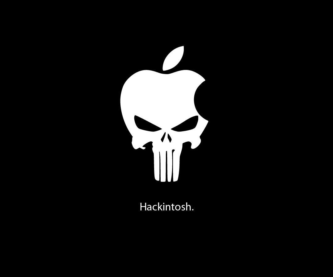 Hackintosh: 9 Steps