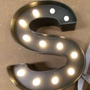 Hacking Marquee Lights