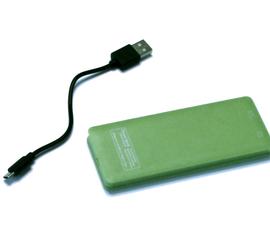 Hacking USB + Power Banks