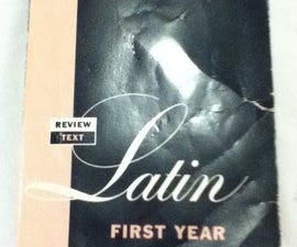 How To Learn Latin In A Month.