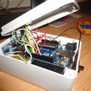 Parking Sensor With Arduino Uno