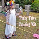 Pesky Fairy Catching Kit